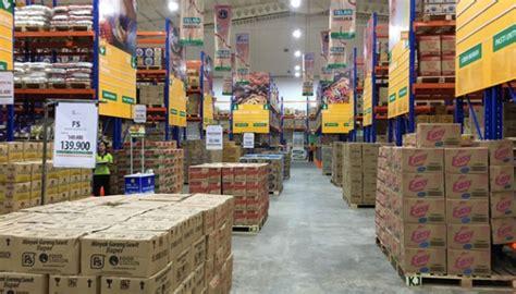 distributor sembako termurah harga pabrik mubarok sembako