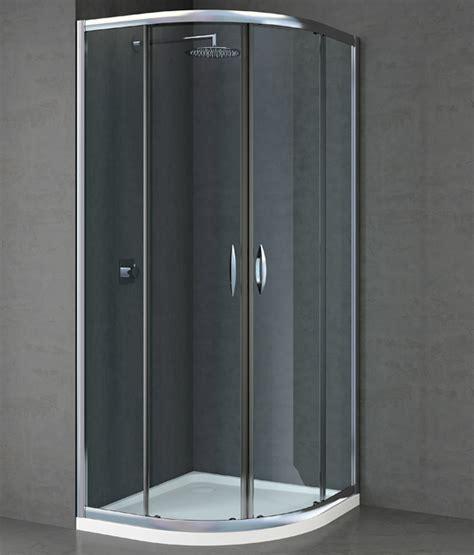 doccia facile box doccia facile semicircolare pavone casa