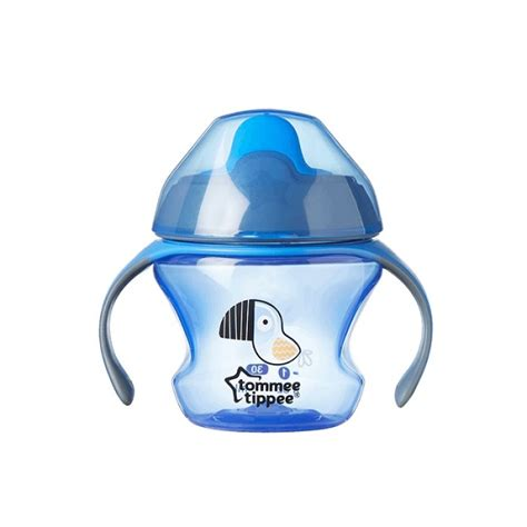 Tommee Tippee Weaning Bottle 4m tommee tippee trainer cup 150ml 4m bluetommee
