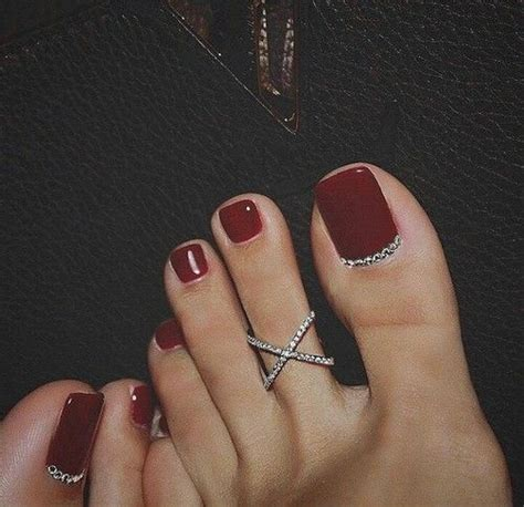 Best Pedicure by 25 Best Ideas About Pedicure On Toe Nails