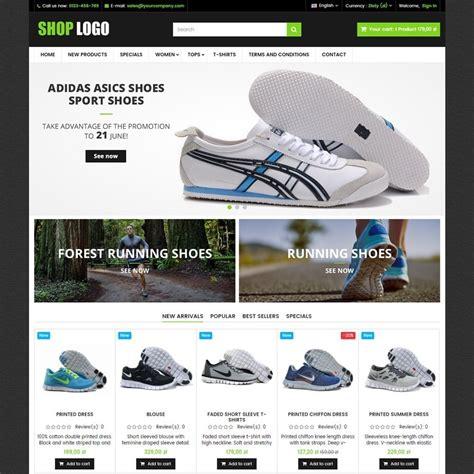sport shoes websites ats01 sport and shoes store prestashop addons