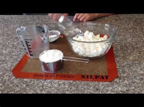 youtube membuat fondant cara cara membuat fondant marshmallow yang mudah hostzin