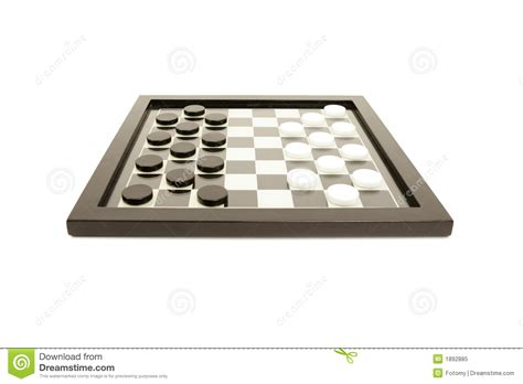 White And Black Board by Black And White Board Royalty Free Stock Photo