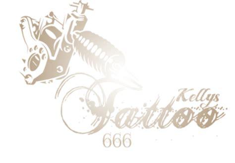 tattoo logo com herzlich willkommen