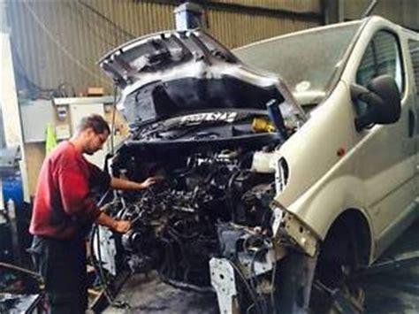 vauxhall vivaro 1 9 dti f9q turbo diesel engine 2001 2006