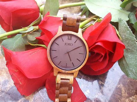 Koa Giveaway 2017 - new season new watch jord watch giveaway bernetta style