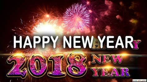 happy new year 2018 images download funonsite