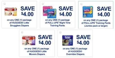 pull up diaper printable coupons super savings hot printable coupons 4 1 huggies