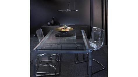 tavolo vetro allungabile ikea tavolo allungabile ikea economico e pratico