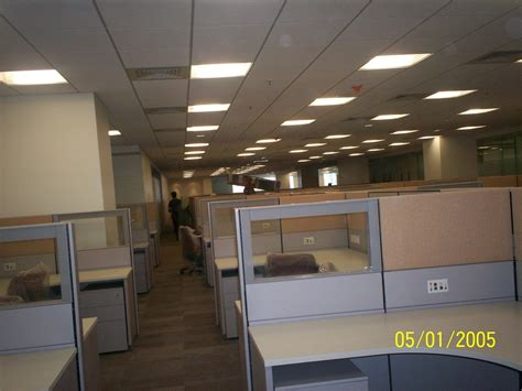 Fargo Office by Interior Fit Outs Pmc Services India Corporate Office