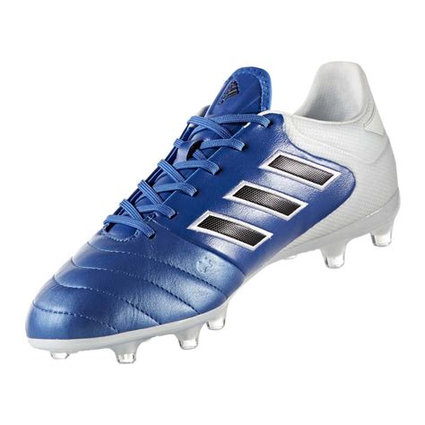 Adidas Football Copa 17 3 Fg adidas copa 17 2 fg blue black ftwr white goalinn