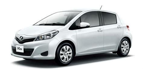 Toyota Vitz 2012 Price New Toyota Vitz 2013 Price In Pakistan Spec Review