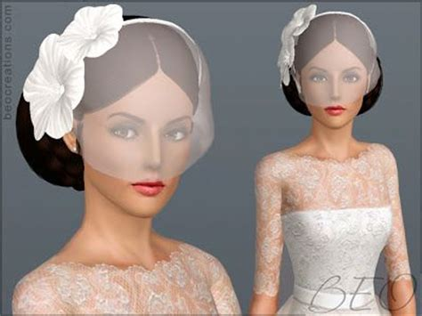 sims 3 cc wedding hair 39 best images about sims 3 wedding dresses hairstyles and