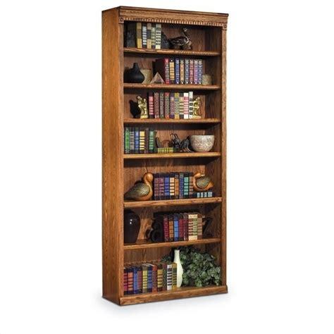 kathy ireland home huntington oxford 7 shelf 84 quot h wood