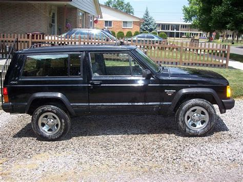 1994 Jeep Sport 301 Moved Permanently