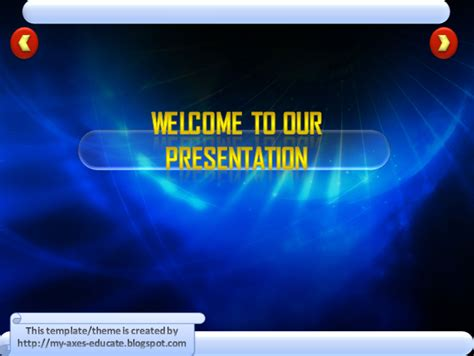 template powerpoint keren background powerpoint 2013 keren clipartsgram