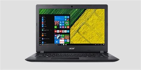 Harga Acer Aspire 3 acer aspire 3 a314 31 harga spesifikasi terbaru