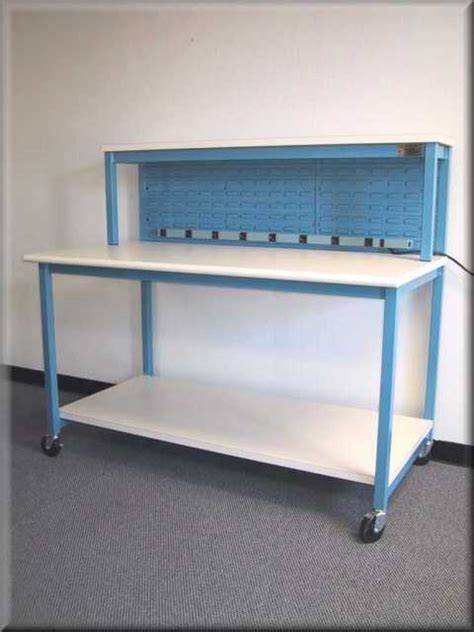 rdm workbench f 103p tech table w shelf