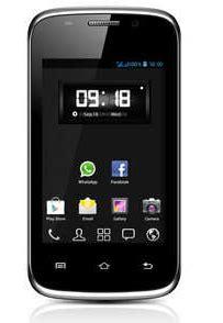 Zyrex Za977 Dual Sim 3g Android zyrex onescribe za966t handphone android 400 ribu harga