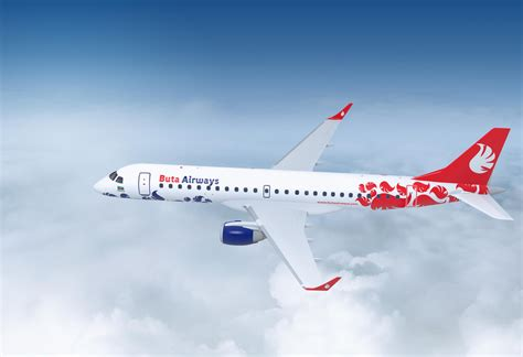 buta airways livery  logo approved
