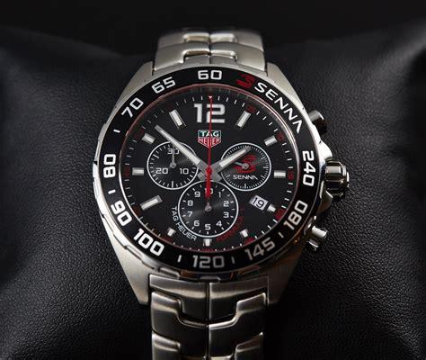 Tag Heuer Formula 1 Waz1012 Ba0883 in depth review tag heuer formula 1 senna