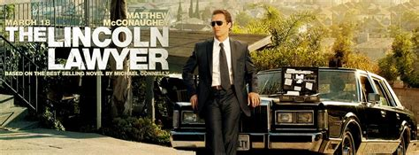 lincoln lawyer trailer the lincoln lawyer trailer 3 filmofilia