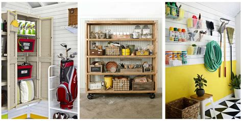 best garage organization ideas 14 of the best garage organization ideas on
