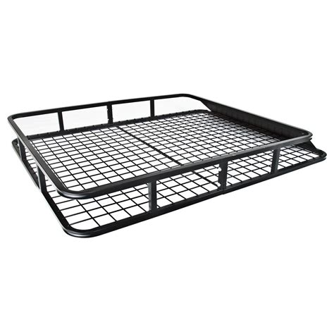 Cargo Luggage Rack by Universal Roof Rack Cargo Car Top Luggage Carrier Basket