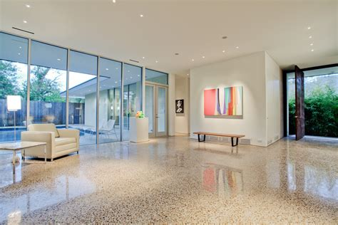 Staggering terrazzo floors cost decorating ideas gallery in entry