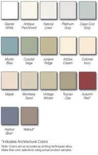 Home Siding Design Tool Siding Colors Vinyl Siding Colors And Vinyl Siding On