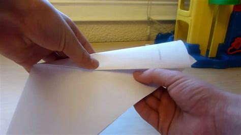 How To Make Paper Darts - how to make an origami paper dart dangerous