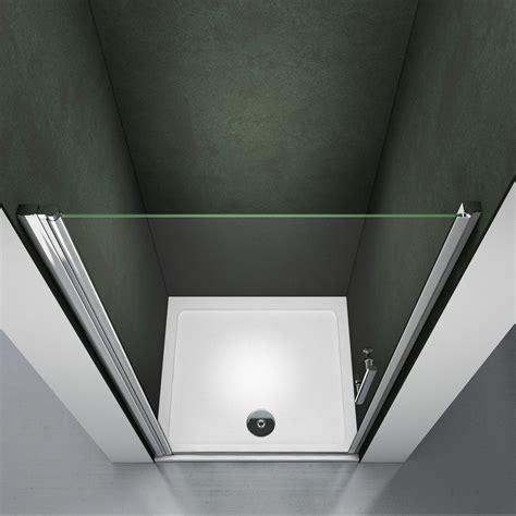 Frameless Glass Shower Door Hinges Frameless Frame Shower Enclosure Pivot Door Hinges Cubicle Glass Screen Bathroom Ebay