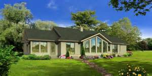 homes built on your land highlife homes quot trailhead ii quot prefab home built on your