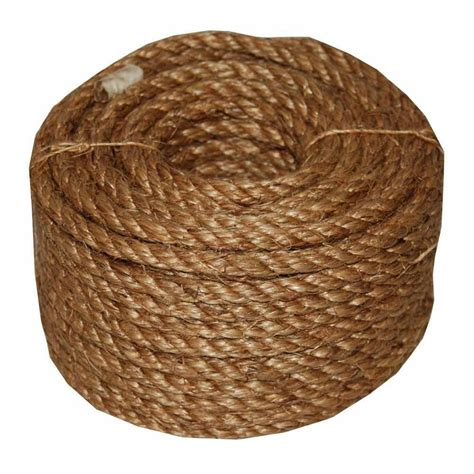 t w cordage 1 2 in x 50 ft 5 manila rope 26