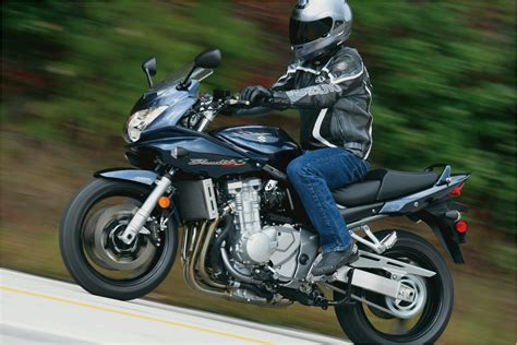 Suzuki Bandit Reviews Suzuki Bandit Gsf 1250 Review And Opinion Suzuki