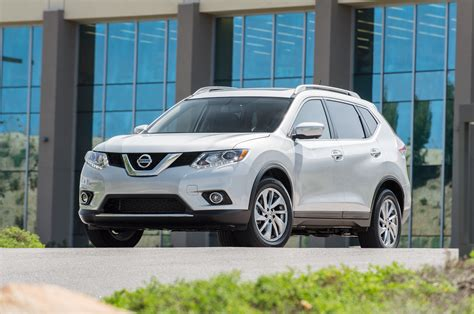 silver nissan rogue 2014 2014 nissan rogue sl awd review long term verdict