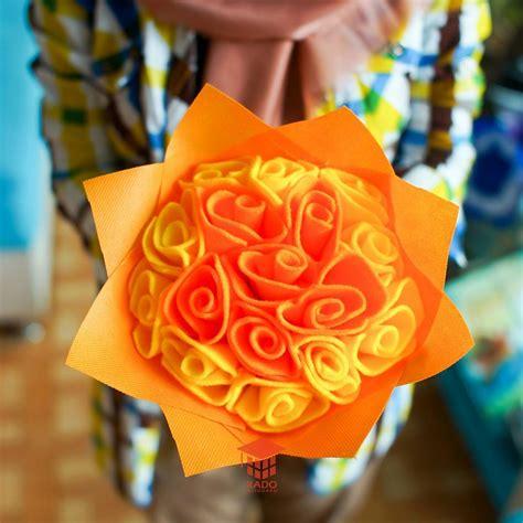 Jual Buket by Buket Bunga Wisuda Bouquet Buket Bunga Bunga Kado