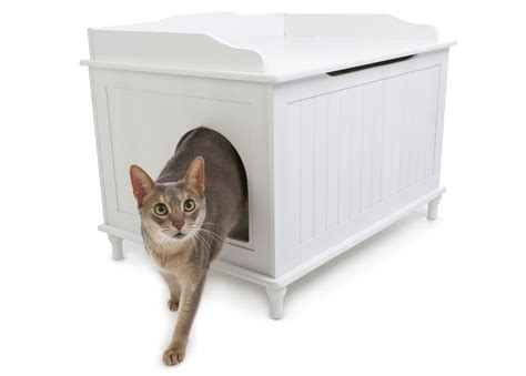 Katzenklo Maine Coon by Awesome Proof Litter Box Options