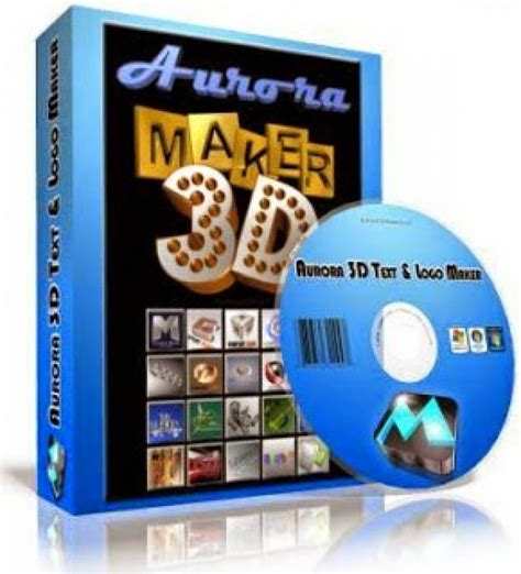 aurora 3d text logo maker free download full version with crack aurora 3d text logo maker download in one click virus free
