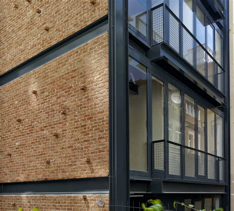 Stahl House Floor Plan by Noxx Apartment Cm Architecture Archdaily