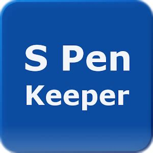 pen apk s pen keeper for pc