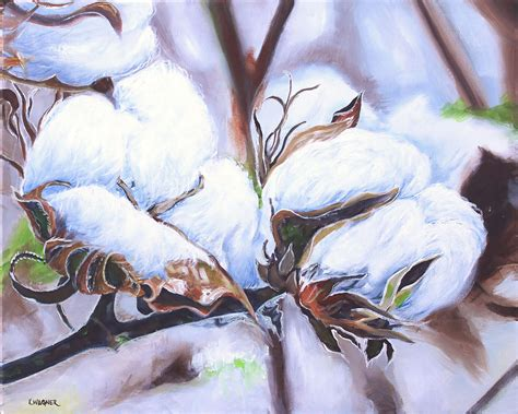 Cotton Arts 1 cotton painting www imgkid the image kid has it