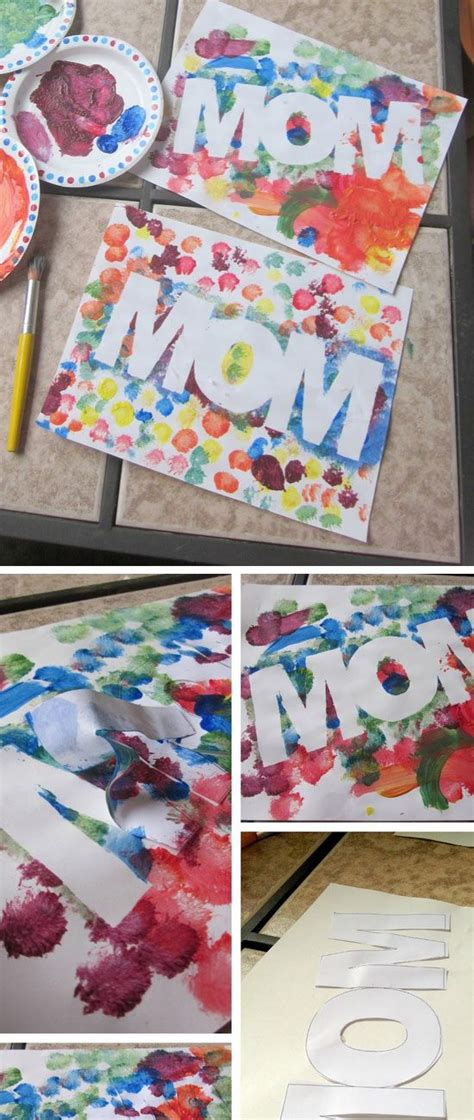 s gifts for from toddler 19 awesome diy mothers day crafts for to make
