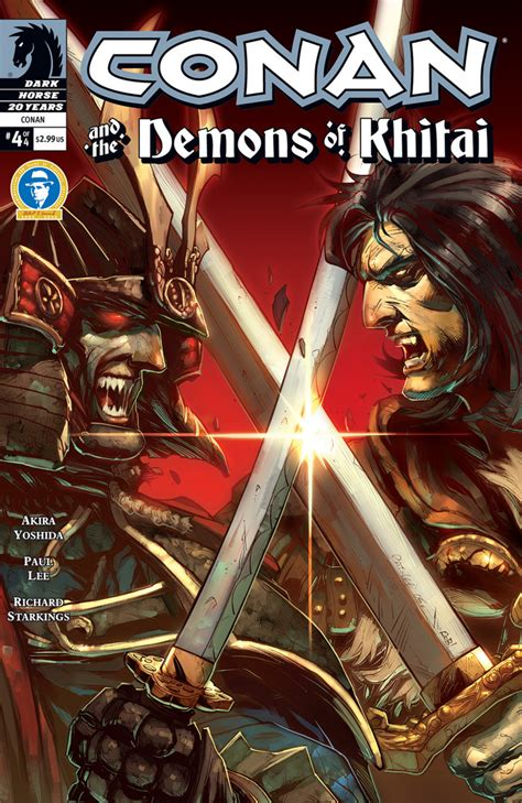 Conan And The Demons Of Khitai conan and the demons of khitai 4 the power of the