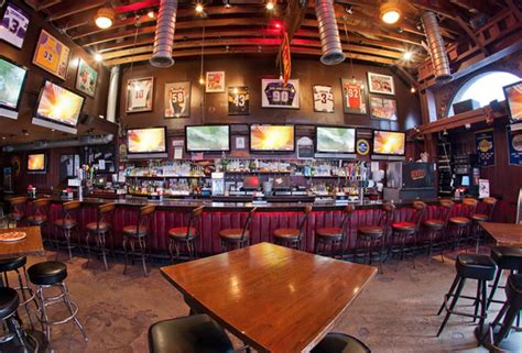 Top College Bars by 901 Bar Usc