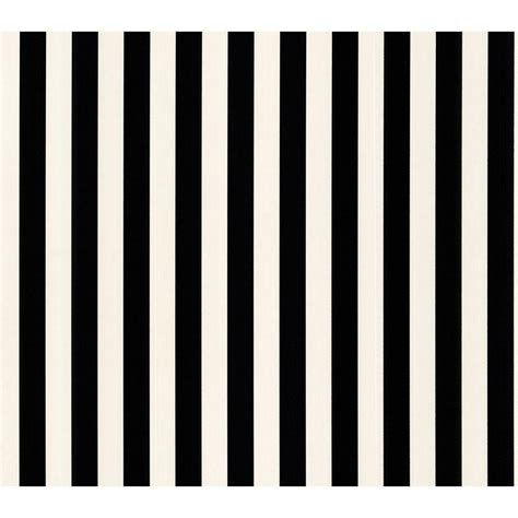black and white striped wallpaper the wallpaper company 56 sq ft black and white stripe