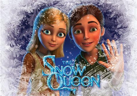 film snow queen wizart releases snow queen movie trailer animation