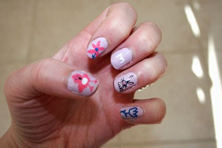 Nail Painting Ideas by Nail Painting Ideas Nail Design Painting More Nail