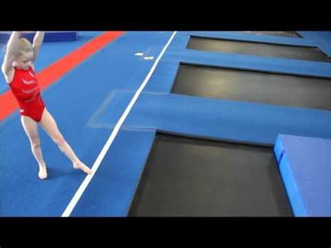 layout position gymnastics 7 best images about troline drills on pinterest what
