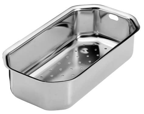 Leisure Aqualine Sink Aq9852 Stainless Steel Kitchen Sinks Kitchen Sink Strainer Bowl